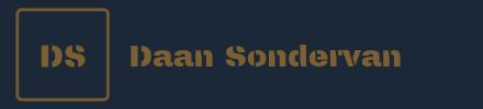 Daan Sondervan