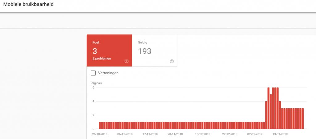 Google Search Console gebruiken voor zoekmachine optimalisatie