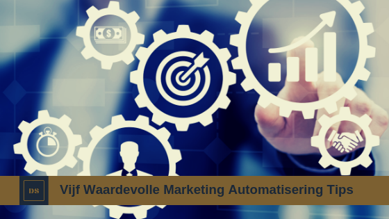 Marketing Automatisering Tips